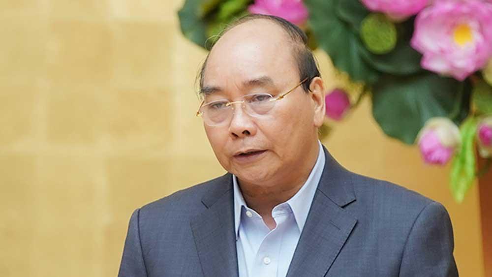Thủ tướng: Sàng lọc 40.000 người ra vào Bệnh viện Bạch Mai, xử lý bệnh nhân 178